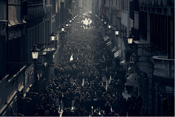 26张罗马街道的灵感摄影照片欣赏