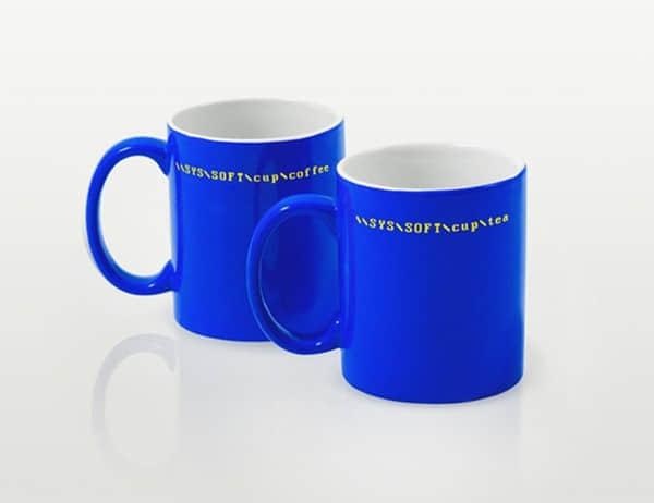 Syssoft公司的品牌VI设计欣赏 国外VI设计理念思路借鉴 国外VI设计  enterprise culture
