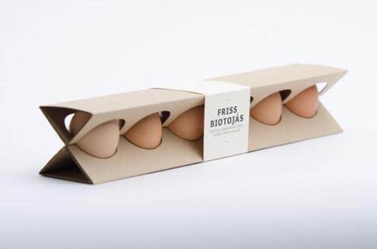 25个绝妙的产品外包装设计