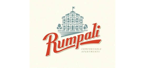 8月最新一期Logo标志设计参考