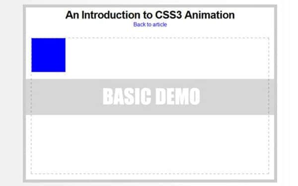 30个国外最新的CSS3设计教程
