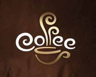 10个融入了杯子元素的Logo设计