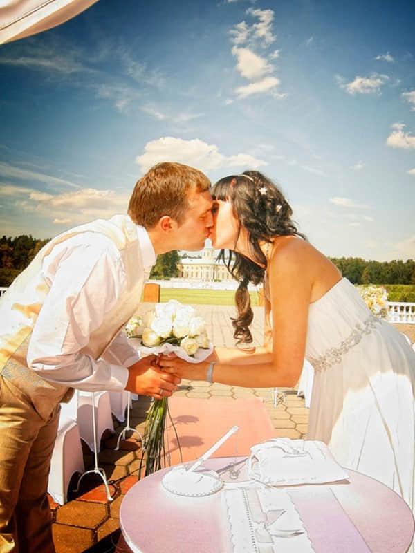 27张国外婚礼结婚艺术照片欣赏