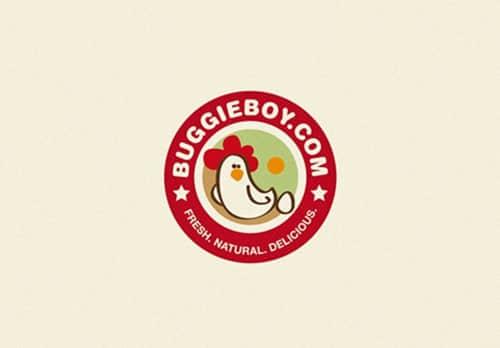 66张时尚国外Logo标志设计