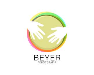 22个手掌象征意义的Logo标志设计