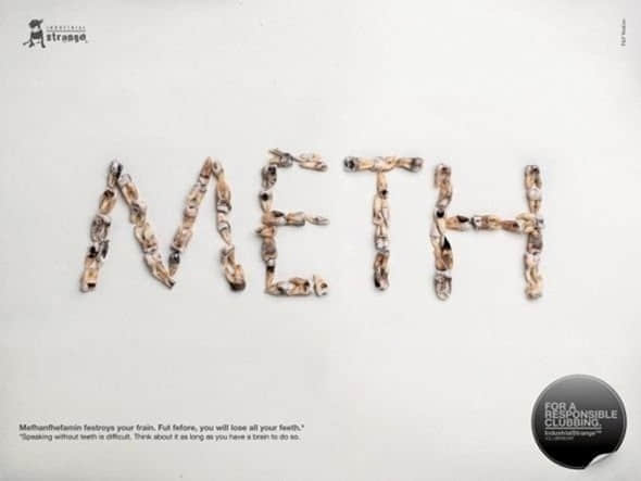 45张10月份创意平面广告设计