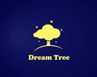 30个以树木为设计原型的Logo标志设计