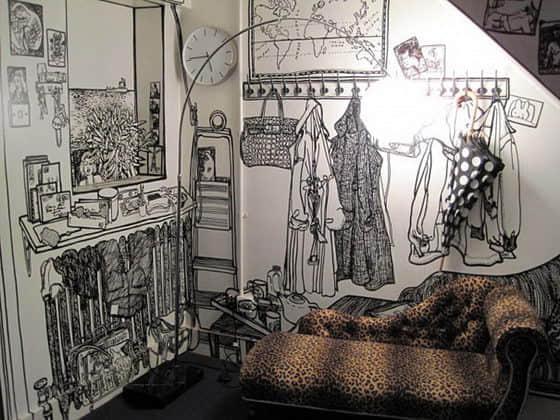 世界上最时尚最有品味的室内装修设计