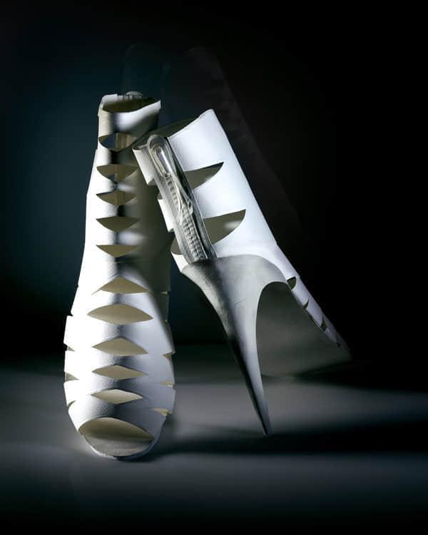 27张立体剪纸艺术效果展示