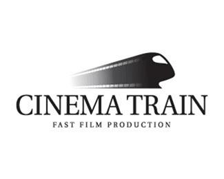 20个独特的火车铁轨Logo设计