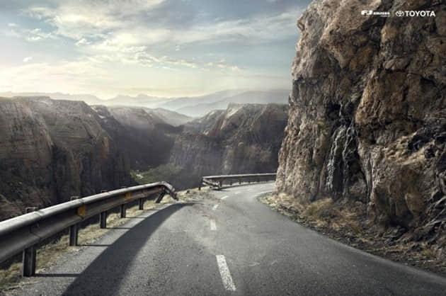 2012年最佳平面广告设计选集