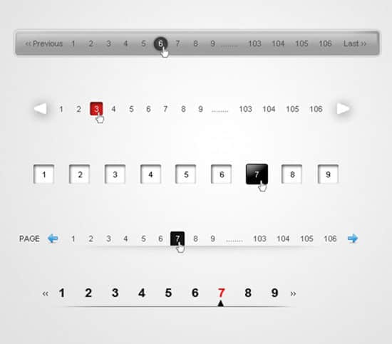 pagination-free-psd-files-4