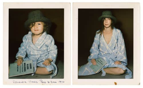 30张珍贵的时光记忆照片