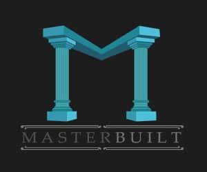 30个立体效果Logo标志设计