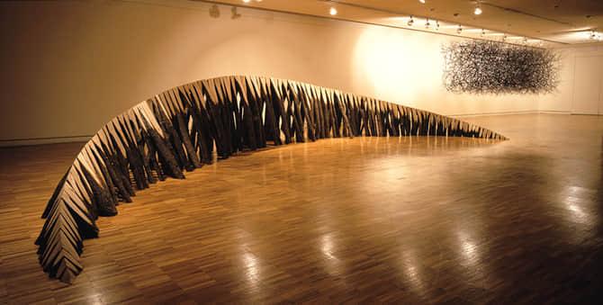 16个非凡的艺术塑造享受