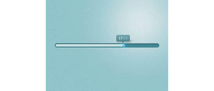 47种Web进度条设计实例参考