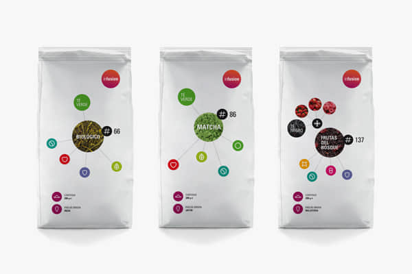 从28种漂亮的产品包装设计中获得设计灵感