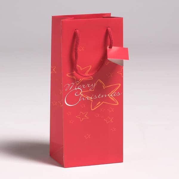 30-christmas packaging design bag