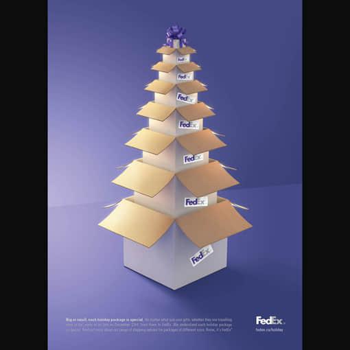 FedEx-Holiday