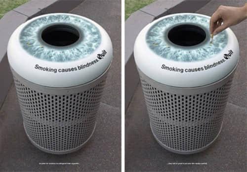 30个感染力超强的营销广告创意设计
