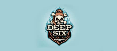 17-beer-brewery-skull-logo
