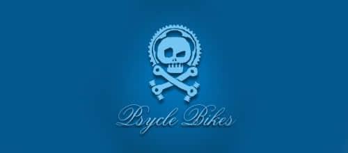 22-bike-bicycle-skull-logo