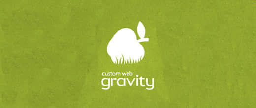 26-gravity-apple-logo