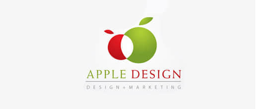 3-abstract-apple-logo
