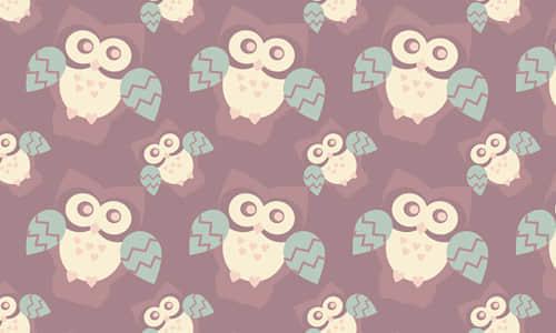 1-owl-free-animal-reapet-seemless-pattern