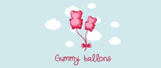 1-pink-balloon-teddy-bear-logo