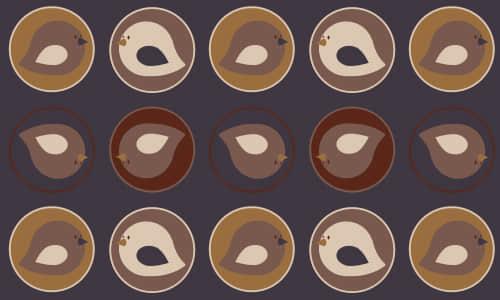16-brown-bird-free-animal-reapet-seamless-pattern