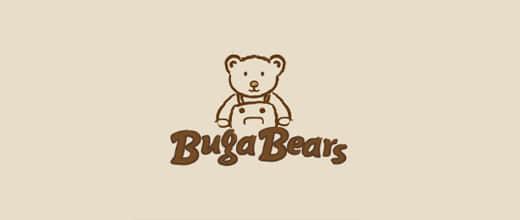 18-cute-teddy-bear-logo