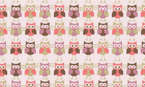 20-owl-free-animal-reapet-seamless-pattern