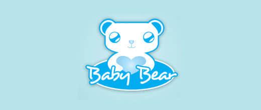 22-baby-teddy-bear-logo