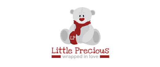 26-adorable-teddy-bear-logo
