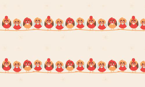 31-birds-free-animal-reapet-seamless-pattern