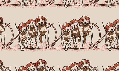 34-dog-puppy-free-animal-reapet-seamless-pattern