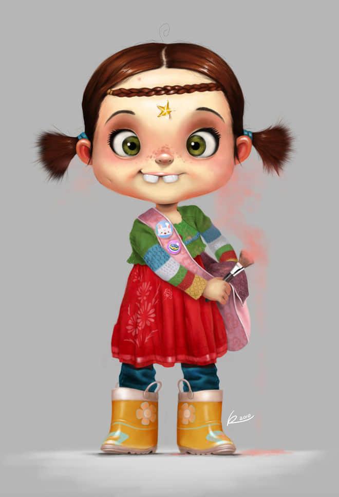 11-girl-digital-illustration-by-salvador