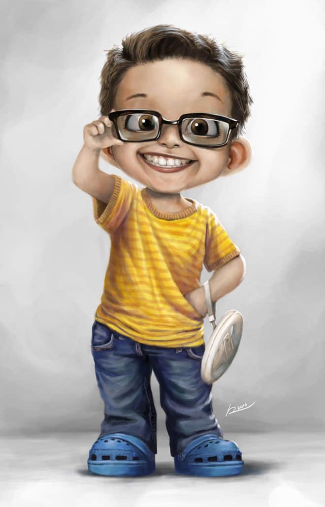 2-boy-digital-art-by-salvador