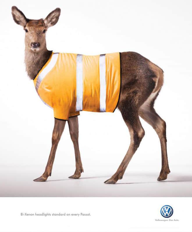 2-volkswagen-volkswagen-animal-deer-animal-ad
