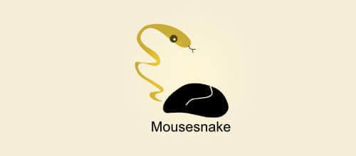 23-twentythree-Snake-Mouse-Logo