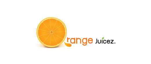 26-juicy-sliced-orange-logo-design