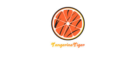 29-tiger-orange-logo-design
