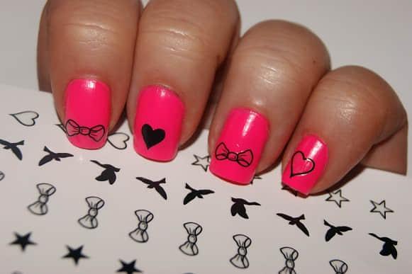 Nail-Art-Nail-Tattoos-Applied-Review-008