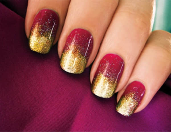 gradient-nail-art