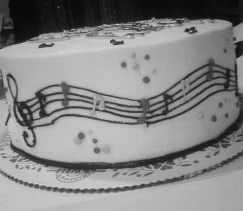21个美味的创意蛋糕设计 Ps笔刷吧 笔刷免费下载