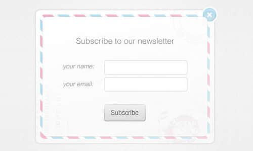 11-eleven-newsletter-form