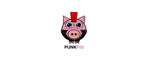 17-seventeen-Punk-Pig