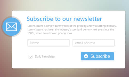 19-nineteen-email-newsletter