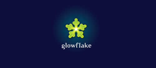 2-two-glowflake